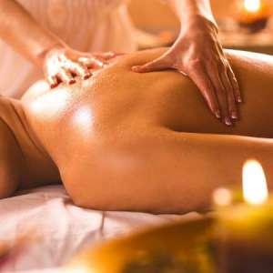 Боди-массаж как средство борьбы с депрессивными состояниями