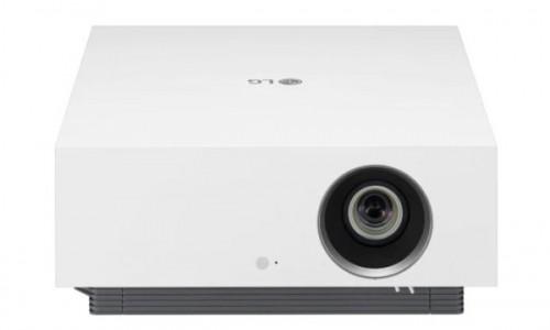 LG CineBeam AU810PW: 4K UHD лазерный проектор для инсталляции домашнего кинозала