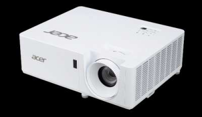 Acer представила в России новый проектор Acer XL1320W