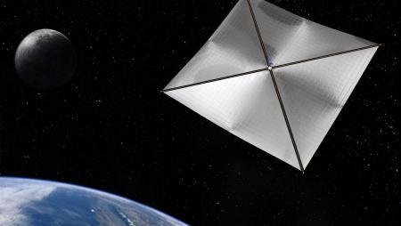 Как догнать межзвездные объекты на современном уровне технологий