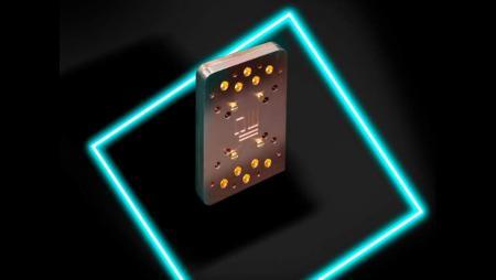 QuantWare выпустит первый квантовый процессор для свободной продажи