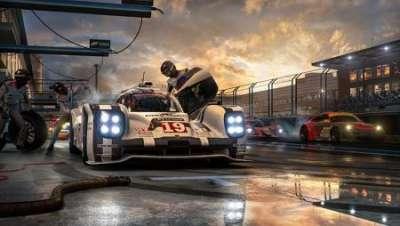 Неожиданное решение: Microsoft снимает с продажи Forza Motorsport 7, которая вышла в 2017 году