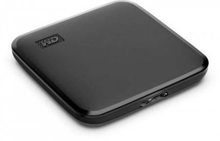 Представлен WD Elements SE — компактный портативный SSD ёмкостью до 2 Тбайт