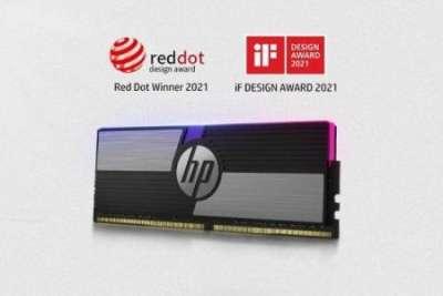 Дебют нового продукта: память HP V10 RGB, созданная для высококлассных геймеров