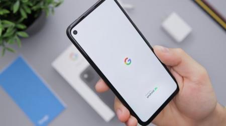 Владельцы новенького Pixel 5a 5G жалуются на перегрев смартфона