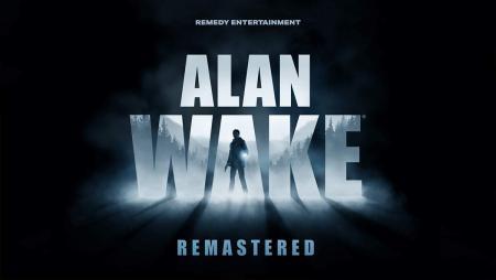 Ремастер игры Alan Wake выйдет уже в октябре: официальный трейлер и сравнение с оригиналом